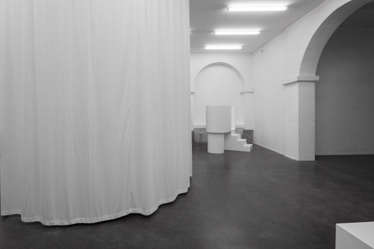 Der Weiße Raum