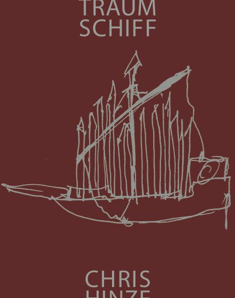 Katalog-Chris-Hinze-Traumschiff-Ausstellungskatalog