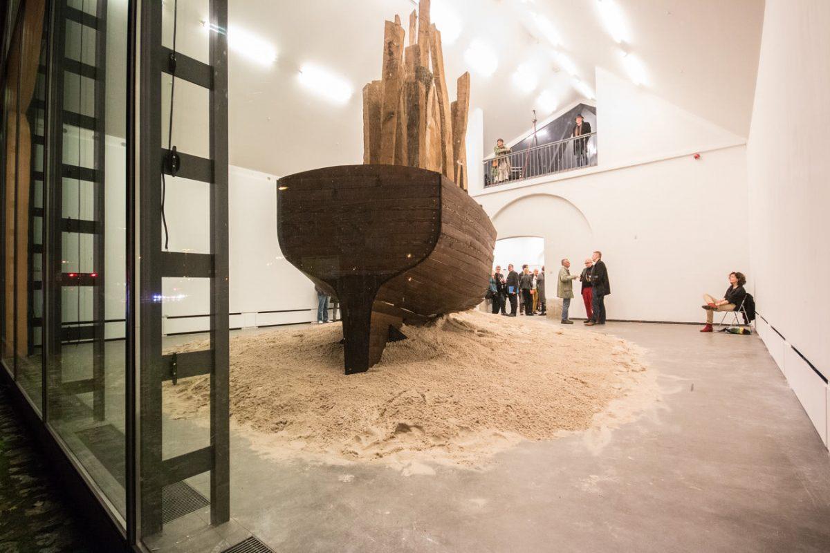Traumschiff-Ausstellungsfoto-Chris-Hinze-2